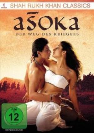 Asoka: Der Weg des Kriegers (Shah Rukh Khan Classics)