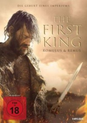 The First King: Romulus & Remus