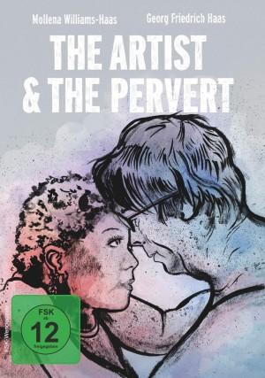 The Artist & The Pervert