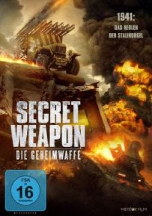 Secret Weapon: Die Geheimwaffe
