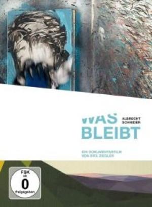 Albrecht Schnider: Was bleibt