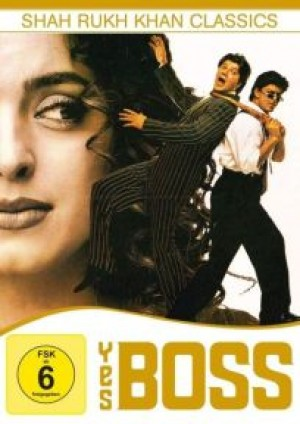 Yes Boss (Shah Rukh Khan Classics)
