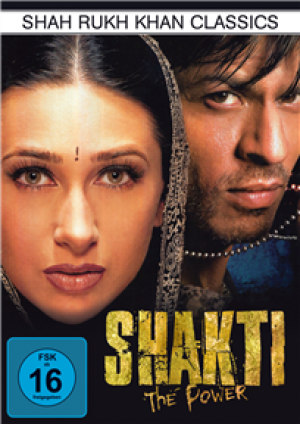 Shakti: The Power (Shah Rukh Khan Classics)