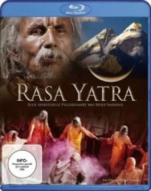 Rasa Yatra: Eine spirituelle Reise ins Herz Indiens