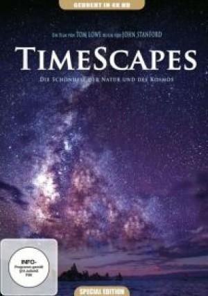 TimeScapes: Die Schönheit der Natur und des Kosmos