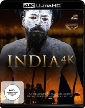 India: Special Edition (4K UHD)