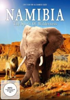 Namibia: The Spirit of Wilderness