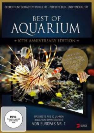 Best of Aquarium: 10th Anniversary Edition