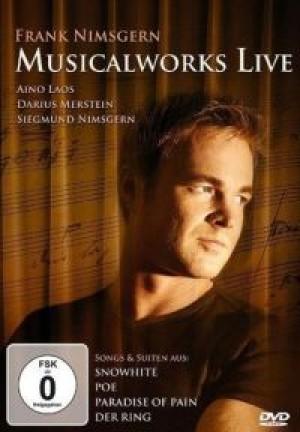 Musicalworks live