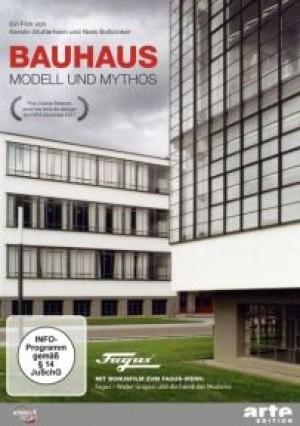 Bauhaus: modell und mythos