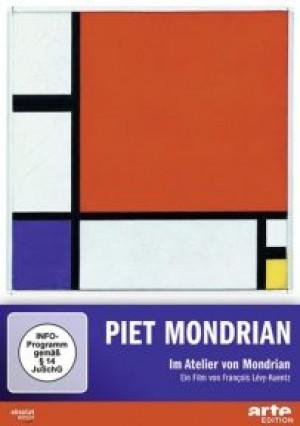 Mondrian: Im Atelier von Mondrian
