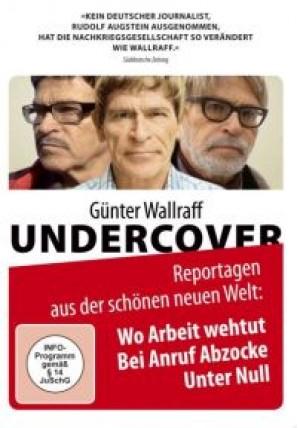 Undercover: Wo Arbeit wehtut / Bei Anruf: Abzocke / Unter Null
