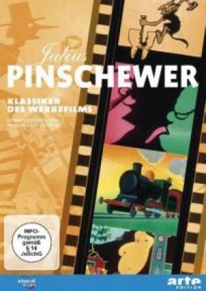 Julius Pinschewer: Klassiker des Werbefilms