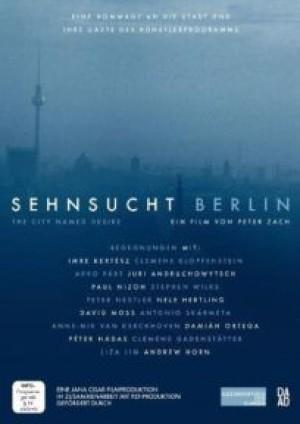 Sehnsucht Berlin