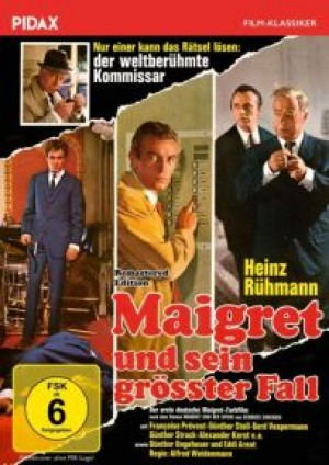 Maigret und sein grösster Fall
