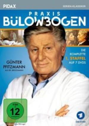 Praxis Bülowbogen: Staffel 1