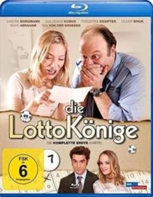 Die Lottokönige: Staffel 1