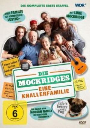 Die Mockridges: Staffel 1