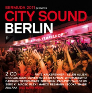 City Sound Berlin 2011 (BerMuDa presents)