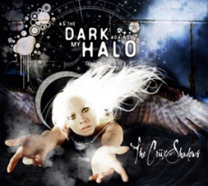 As The Dark Against My Halo