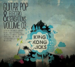 King Kong Kicks Vol. 3