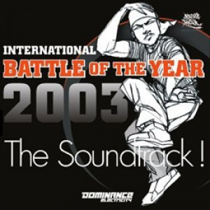 Battle Of The Year Compilation