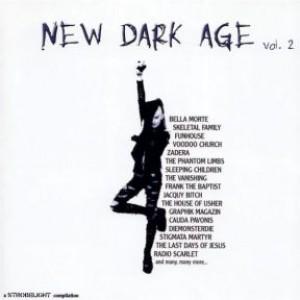 New Dark Age Vol. 2