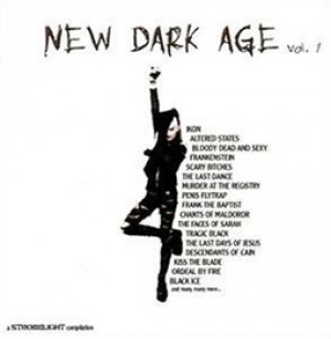 New Dark Age Vol. 1