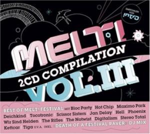 MELT! III