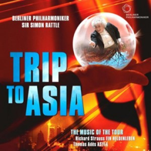 Trip To Asia - The Music Of The Tour