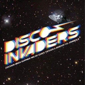 Disco Invaders