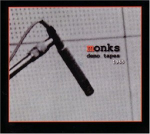 Monks Demo Tapes 1965