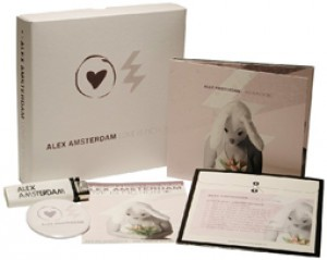 Love Is Fiction (CD-Box Limited Edition)