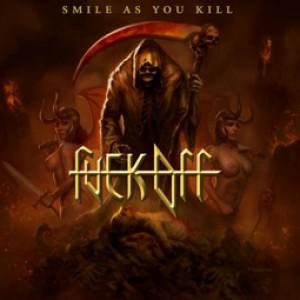 Smile as you kill