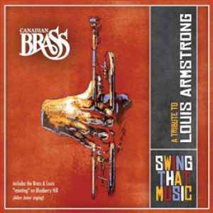 Swing That Music - Tribute to Louis Armstrong