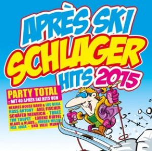 Apres Ski Schlager Hits 2015