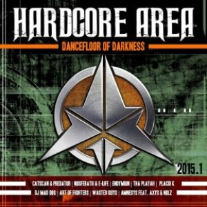 Hardcore Area - Dancefloor Of Darkness 2015.1