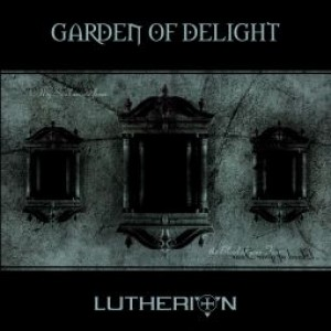 Lutherion (rediscovered 2013)