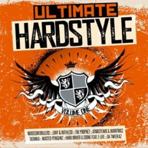 Ultimate Hardstyle