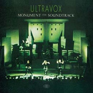 Monument - The Soundtrack (180g Remastered 2LP)