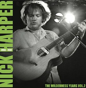 The Wilderness Years Vol 2 (GREEN vinyl)