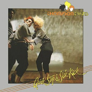 Quick Step & Side Kick (180g Remastered YELLOW vinyl)