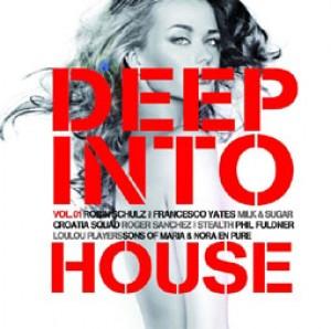 Deep Into House Vol. 1
