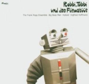 Robbi,Tobbi Und Das Fliewatüüt (Edits)
