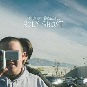 Holy Ghost (Indie exclusive LP)