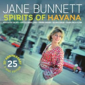 Spirits of Havana / Chamalongo (25th Anniversary Deluxe Edition)