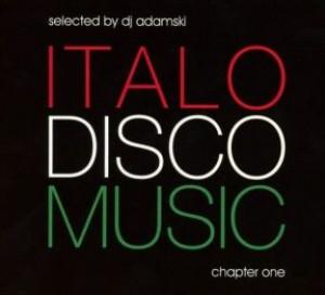 Italo Disco Music - Chapter 1
