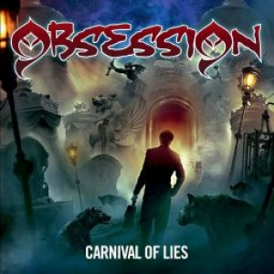 Carnival Of Lies (Re-Issue)