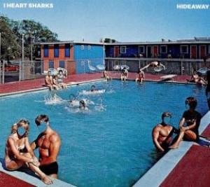Hideaway (LP + DL)