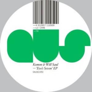 Eve's Seven (Recloose Remix)